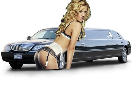 Tour en limousine EVG Prague