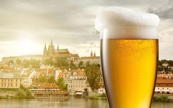 Activités evg Prague