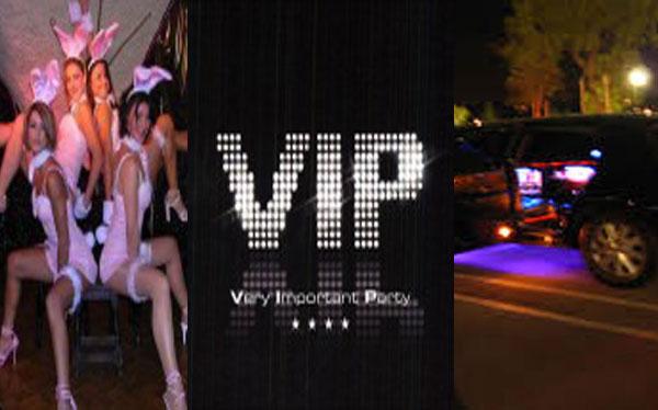 Strip club VIP EVG Prague