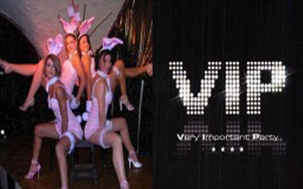 Strip tease club VIP EVG Prague